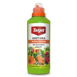 """Výživa rezaných kvetov - """"Čerstvé kvety"""" - Target® - 500 ml -"""