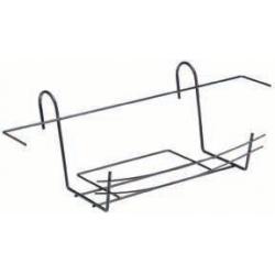 """Giỏ kim loại cho hộp ban công """"Gala"""" - 40 cm -"""