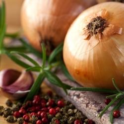 """پیاز """"وولسکا"""" - انواع دیر - SEED TAPE - Allium cepa L. - دانه"""