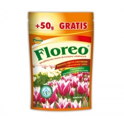 Floreo - Planta professional bulb flower fertilizer - 250 g