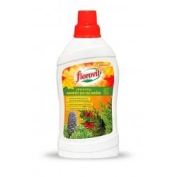 Fertilizzante autunnale di conifere - Florovit® - 1 litro -