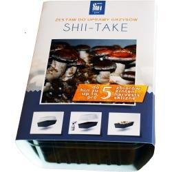 Lentinula edodes - Shii-take - 3 l