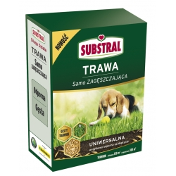 Universal lawn thickener seed selection - Substral - 3 kg