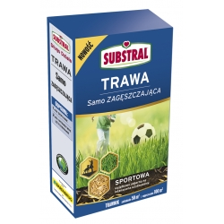 Lawn thickener sport grass Substral - 1 kg