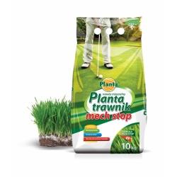 Lawn fertilizer with moss-eliminating formula - MECH STOP - 10 kg