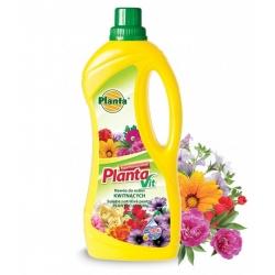 Liquid flower fertilizer - Planta® - 1000 ml