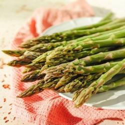 Asparagus 'Mary Washington'