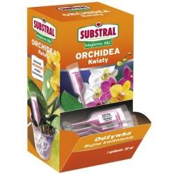 Orhidejas mēslojums parocīga aplikatora veidā - Substral® -