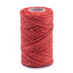 Dây bện đay đỏ - 250 g / 120 m -