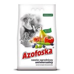 Granulated Nitrophoska - comprehensive fertilizing - 3 kg