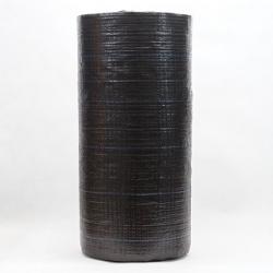 Brūna pret nezāļu vilna (agrotekstils) - mulčēšanai - 1,60 x 10,00 m -
