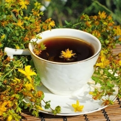 Tea Afternoon Herb Mix seeds