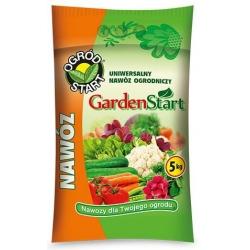 Viacúčelové záhradné hnojivo - Ogród-Start® - 5 kg -