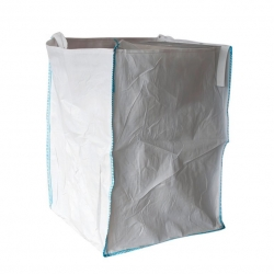 Container bag - open, without a sleeve - Big-Bag - 90 x 90 x 120 cm