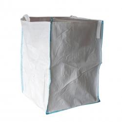 Konteyner torbası - açık, kovansız - Big-Bag - 90 x 90 x 120 cm -