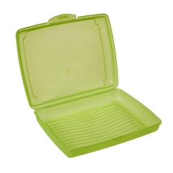 Food container - Luca - 0.5-litre - spring green