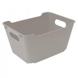 Container lưu trữ Lotta màu xám thành phố 1,8 lít -