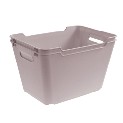 Container lưu trữ Lotta màu xám thành phố 6 lít -