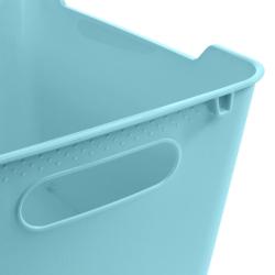 Bình chứa Lotta màu xanh nước 6 lít -