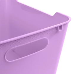 Bình chứa lilac 12 lít Lotta -