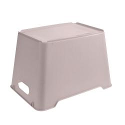 Container lưu trữ Lotta màu xám thành phố 20 lít -
