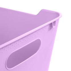 20 liter lilac Lotta menyimpan wadah -