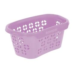 """Giỏ giặt Lilac """"Anton"""" - 57,5 x 38 cm -"""