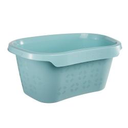 """Nước giặt """"Tilda"""" màu xanh nước biển 57,5 x 38 cm -"""