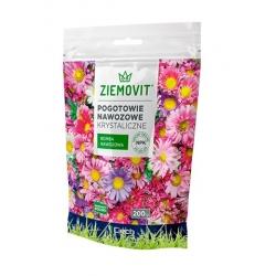 Kryštalické núdzové hnojivo - Ziemovit® - 200 g -