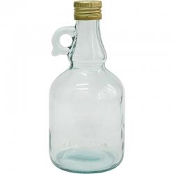 Käepidemega pudel - Gallone - 500 ml -