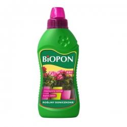 Pot plant fertilizer - BIOPON® - 500 ml