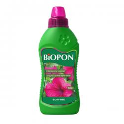 Fertilizante surfinia (petunia arrastrada) - BIOPON® - 500 ml -