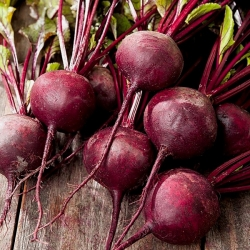"""Beetroot """"Astar"""" - ideal for juices and concentrates - 500 seeds"""