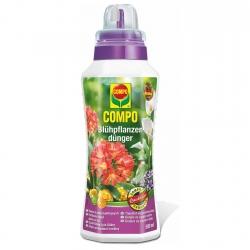 Õistaimede mineraalväetis - Compo® - 500 ml -