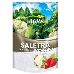 Kaliumsalpeter - vandopløselig mineralsk gødning - Agra - 2 kg -