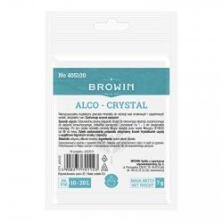 Alkokristall - vähendab likööri maitset ja lõhnavigu; alkoholi maitsetugevdaja -