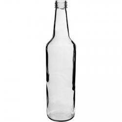 Botella de vodka - 500 ml - 8 piezas -