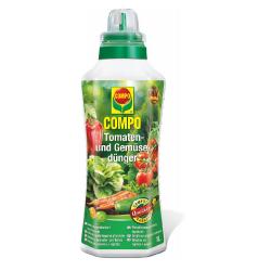 Tomati- ja taimne mineraalväetis - Compo® - 1 l -