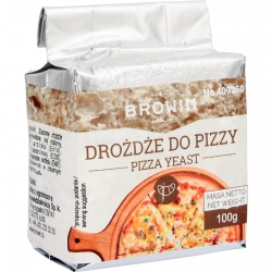 Pizza yeast - 100 g