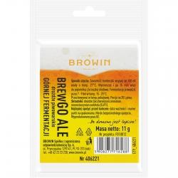 Õllepärm - Brewgo Ale - 11 g -