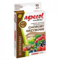 EKO Fungi-Limit - természetes termék, amely korlátozza a gombabetegségek kialakulását - Agrecol® - 10 g -