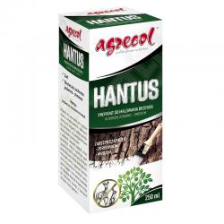 Hantus - encalado de árboles para protección contra heladas y mordeduras de animales - Agrecol® - 250 ml -