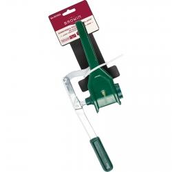 Taponadora metálica de triple palanca - Alfa - verde -