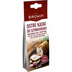 Sonka gyorsfőző gyógynövény és fűszer választék - Ostre kąski (Forró falatok) -