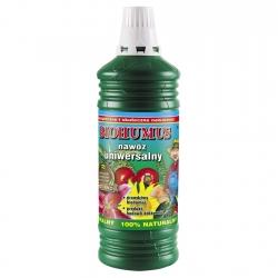 Biohumus - Univerzálny vermikompost - Agrecol® - 1 liter -