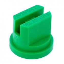 Плоская веерная форсунка SF-015 - зеленая - Kwazar -