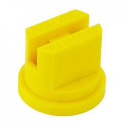 Плоская веерная форсунка распылителя SF-02 - желтая - Kwazar -