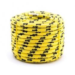 Pletené lano - návin 6 mm / 300 m -