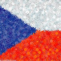 Bendera Ceko - benih 3 varietas -  - biji
