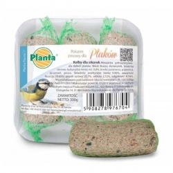 Winter bird fodder - cobs for tits - Planta - 3 pieces